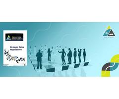 Strategic sales negotiations | Sales training in india | Sales negotiations program