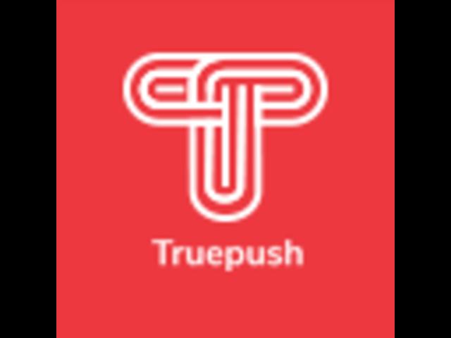 free web push notification service-Truepush