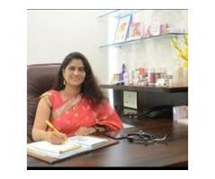 Dr. Manju Patidar Is The Best Obstetrician In Indore