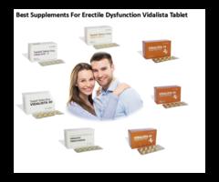 Buy Vidalista Drug - Online Medypharmacy
