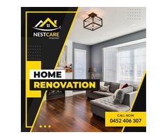 Home Renovation Melbourne | Renovation Builders Melbourne